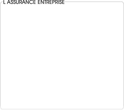 assurance entreprise