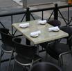 assurance restaurant