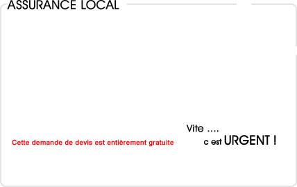 assurance local