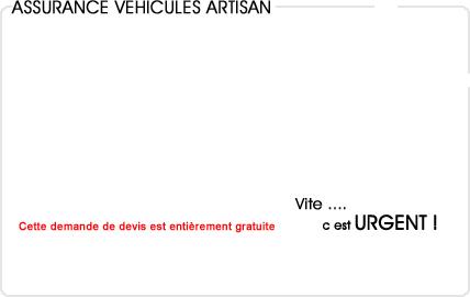 assurance automobile decennale artisan