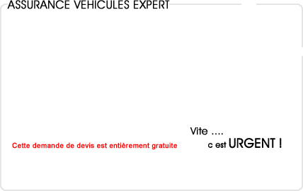 assurance automobile expert