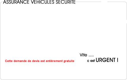 assurance automobile sécurité gardiennage