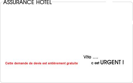 assurance hotel