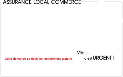 assurance local commerce