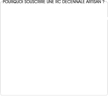 rc decennale artisan