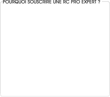 rc pro expert